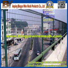 Double Circle Decorative Fence From Bingye (FACTORY)
