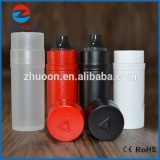 NEW DESIGN!!! plastic eliquid bottle package for 10ml eliquid bottle