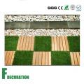 Alta calidad, enclavijando el azulejo de la hierba Artificial