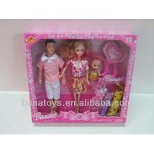 Nouveau jouet de poupée design