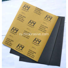 Waterproof Silicon Carbide Craft Paper FM48 180#