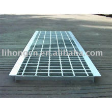 steel groove, sewer cover, ditch cover, channel cover, grating channel, steel bilge