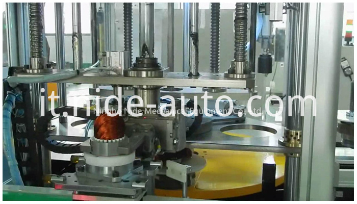 automatic-stator-production-line91