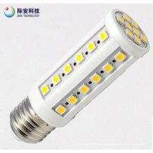 5W 5050 220V SMD LED lámpara de maíz