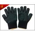 Gants de coton hiver acrylique