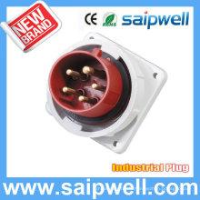 Type de fiche électrique IP67 des ventes chaudes 2014 32a SP832 fabriqué en Chine