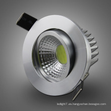 LED Down Light COB LED Foco LED Bombilla LED