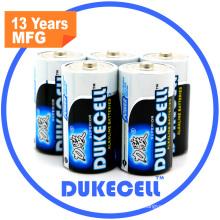 Baixo preço de C-Cell da China fabricante de baterias