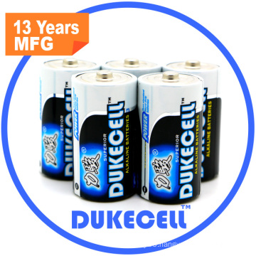Low Price of C-Cell From China Battery Manufacturer