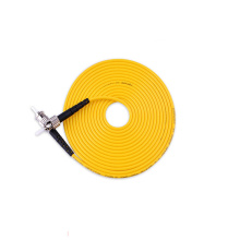 Customized for China ST Patch Cord, ST Patch Cable, Multimode ST Patch Cable Manufacturer and Supplier ST Simplex Fiber Optic Jumper export to India Suppliers