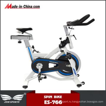 Горячая Распродажа скульптура тела в вертикальном положении Спиннинг велосипед для фитнеса