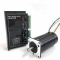 4 polos eléctricos 24 voltios sin escobillas dc motor 4000rpm hecho en china