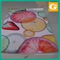 fruit advertisting banner, indoor hanging banners
