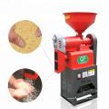 DAWN AGRO Copmplete planta de máquina de trituração do moinho de arroz para venda