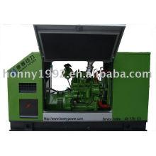 Schalldichte Diesel-Generator Nennleistung 45kW 56kVA 50Hz