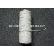 Thermal insulation for Ceramic Fiber Yarn