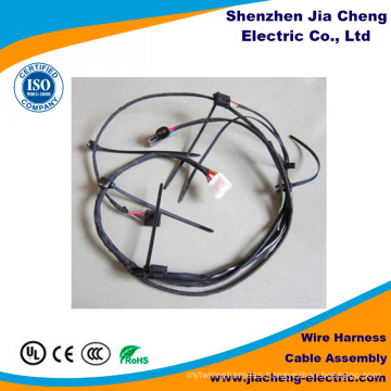 Custom Big Cable Assembly Computer Wiring Harness