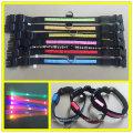 Flash Hundehalsband LED Blitz Haustier Kragen