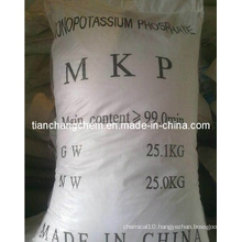 Monopotassium Phosphate MKP for Foliar Fertilizer
