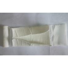 Pansement de taille moyenne avec une taille de tampon 12X16cm