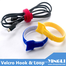 Crochet réutilisable & bande boucle en forme de T