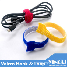 Reusable Hook & Loop Tape in T-Shape