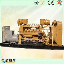 1200kw Jichai diesel conducido silenciador conjunto generador para la venta