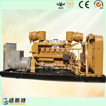 1200kw Jichai Diesel Driven Silent Generating Set for Sale
