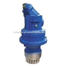 Rexroth GFB17T2 swing speed reducer