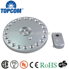 20+3 led multi-functional protable led umbrella light with remote control