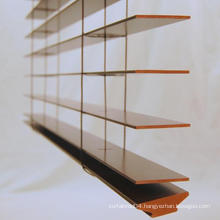 Basswood Window Blinds (SGD-W-5160)