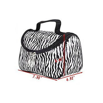 Hot Selling Tote Kvinnor Kosmetisk Makeup Bag