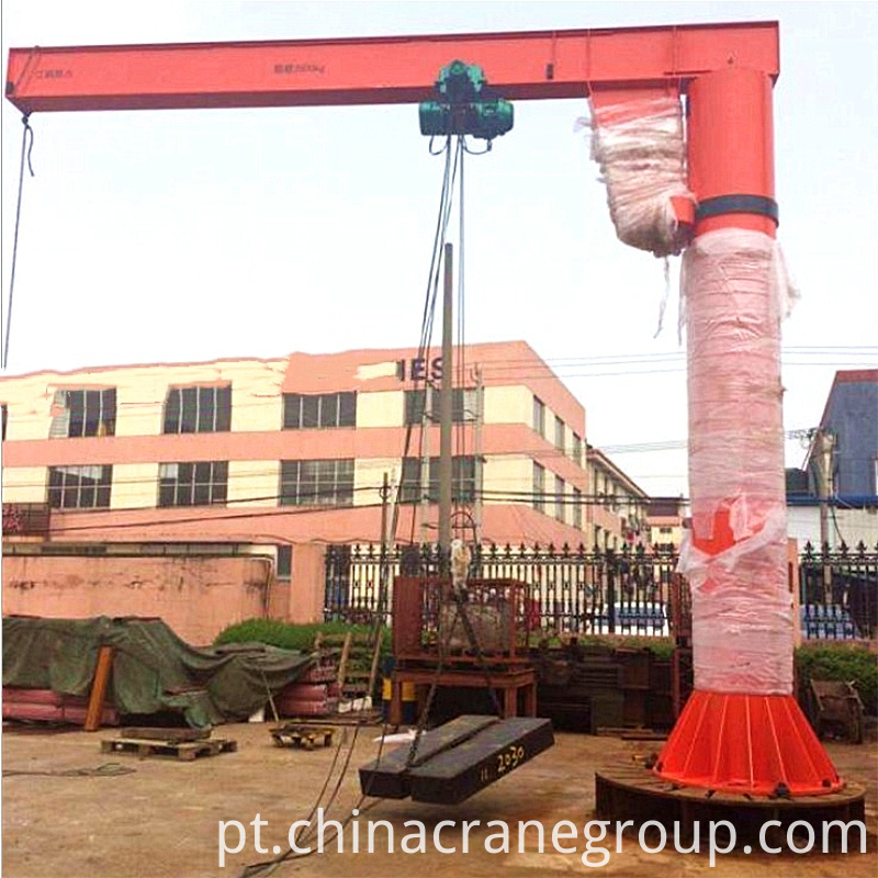 Arm Lift JIB Crane