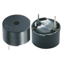 Selbstfahrend 12mm 12v Alarmsummer 85dB 5v DC aktiver magnetischer Summer