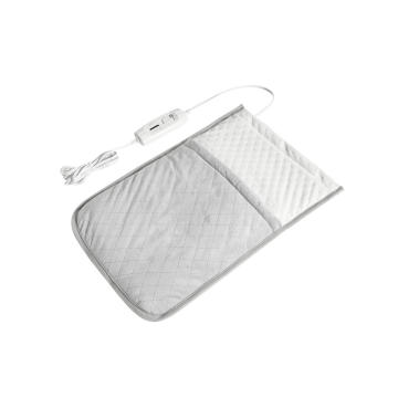 ETL Approved Multiple Use Foot Warmeing Pad With Super Soft Cover / Regular Heating Pad