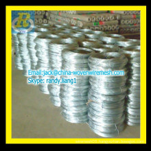 best sales hot dipped galvanized wire /galvanized iron wire