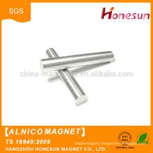 Hot selling Guitar pickup magnet Alnico Magnet manufacturer