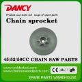 5800 4500 5200 petrol chainsaw parts chain sprocket