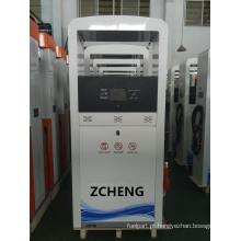 Dispensador de combustível ZCHENG (bico duplo ou bocal único)