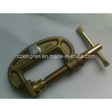 Lh-Ec03 300A Earth Clamp for Welding