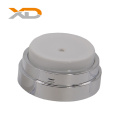 hot sale cheap price acrylic stock jar round airless cream container 15g 30g 50g