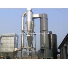 Secador de pulverização de cerâmica centrífuga de alta velocidade