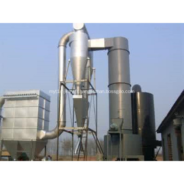 Équipement centrifuge à grande vitesse de séchage par pulvérisation