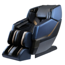 Luxury Kneading Rolling Vibrating Heating Electric Full Body Massage Chair