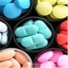 поливитамины таблетки