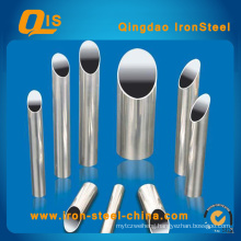 JIS G3459 Welded Stainless Steel Tube for Fluid Conveying Pipe