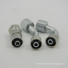 UN Flare JIC Degree Carbon Steel Pipe Fitting