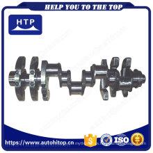 El cigüeñal del hierro del bastidor del accesorio del motor auto del precio de fábrica Assy para Benz OM403