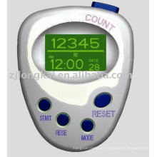 Ramanda prayer muçulmano hand digital tally counter