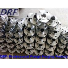 DIN 2632 Welding Neck Flanges, Carbon Steel, Forging Flange